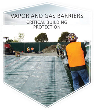 Concrete-Vapor-Gas-Barrier