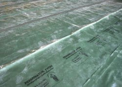Learn more about PERMINATOR EVOH, our Newest Underslab Gas Vapor Barrier
